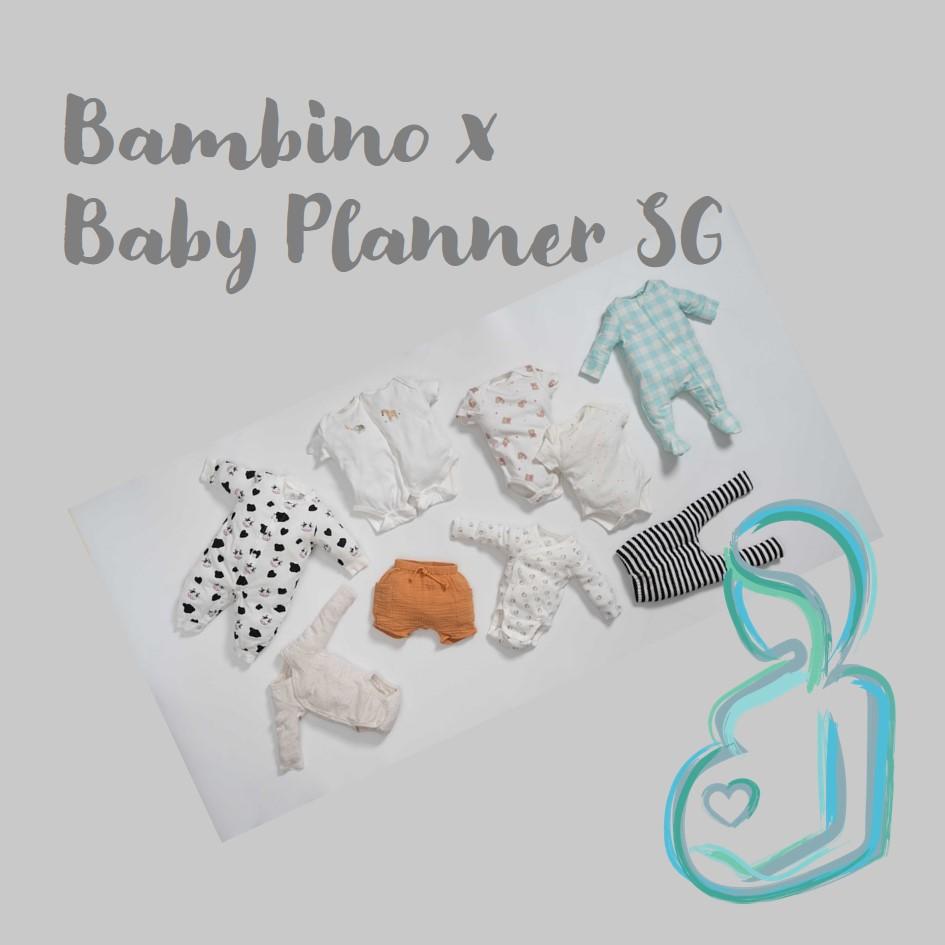 BB newborn private prenatal class